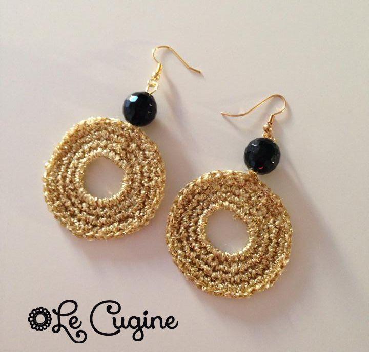 Lecuginecreazioni #cerchi #handmade #nome #frase #personalizzata #fattoamano #uncinetto #crochet #creazioni