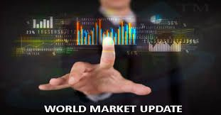 World Market Updates: http://www.ibnservices.in/ SgxNifty: 8541.50 (+32.00); Hangseng: +43.18; Nikkei: -26.37; Ftse: +113.64 (Now Fut: +15.00); DowJones: +371.32 (Now Fut: -32.70)