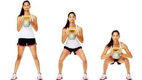 Si vous souhaitez avoir des fesses parfaites, il existe de très bons programmes à suivre à la salle de sport, ou directement de chez vous.