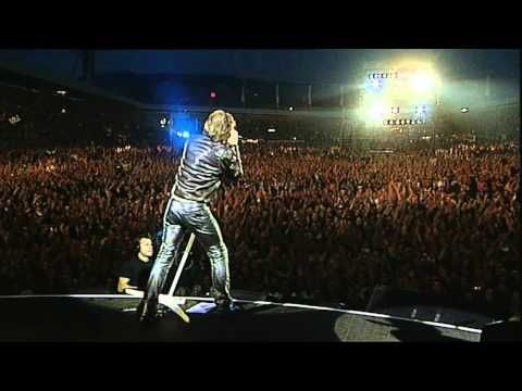 Bon Jovi - It's My Life - The Crush Tour Live in Zurich 2000 - YouTube