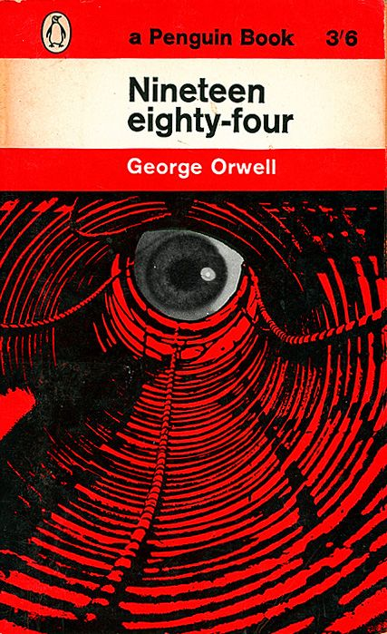 an overview of nineteen eighty four a novel by george orwell Nineteen eighty-four by george orwell, 9780451524935, available at book depository with free delivery worldwide.