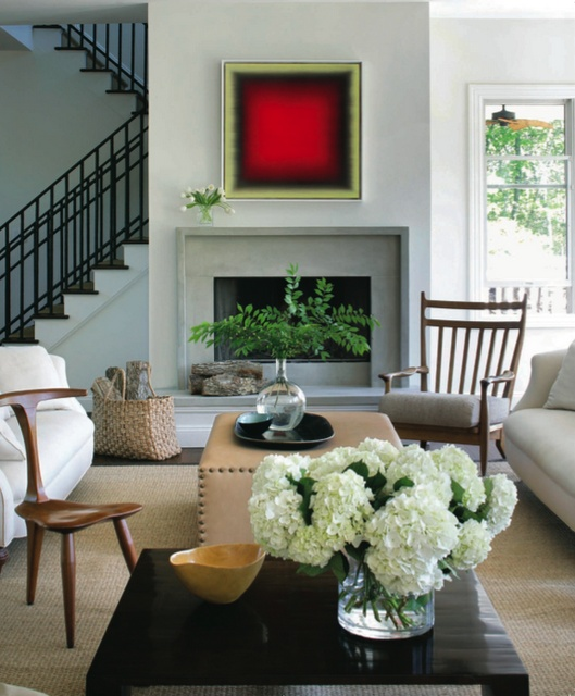 Coco Pearl: Designer of the day: Brad FordRocks Chairs, Design Ideas, Interesting Fireplaces, Interiors Design, Living Room, Ford Interiors, Interiors Decor, Ford Design, Brad Ford