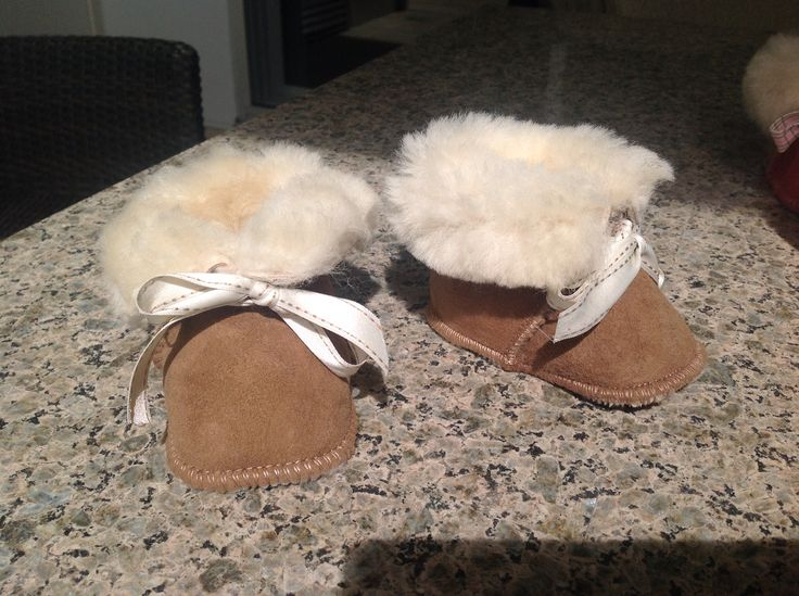 Baby Snugs pure sheepskin ... New born to 3 months $35.00   Elly Boo Face Book