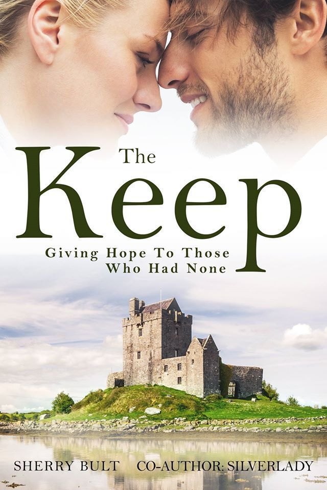 """""""The Keep"""" - A Historical Romance Novel authored by my MIL! Read the first chapter here, then enter the #giveaway!"""