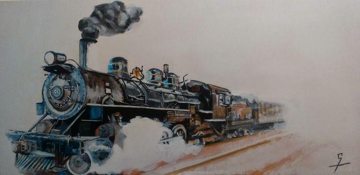 Arte! pintando sobre madera de Gloria Casas: PINTURAS EN VENDA ARTE.DECORACIÓN.DISEÑO.GLORIA CA...