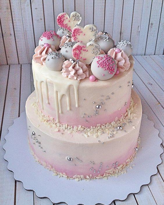 Для маленькой Анны и её большой семьи! #dessert #desserttime #food #instafood #sweet #chocolate #cake #icecream #cupcakes #donuts #buttercream #chocolate #baking #sugarcraft #foodie #cakepops #desserttable #candybar #redvelvet #creamcheese #bakery #oreo #sinnabon #foodporn #foodblog