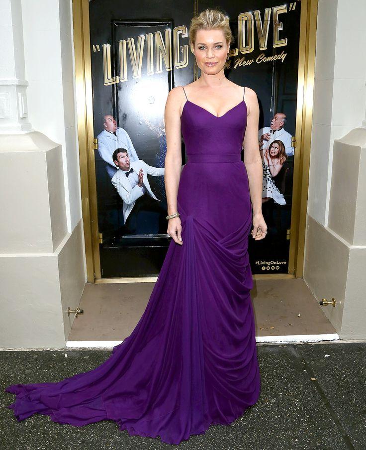84 best Looks - Dresses - Evening - Long - Purple images on ...
