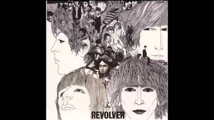 The Beatles -I'm Only Sleeping - (REVOLVER) Remastered
