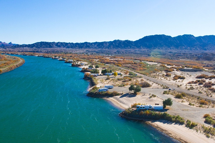 Pirate Cove Resort Located In Needles California Http