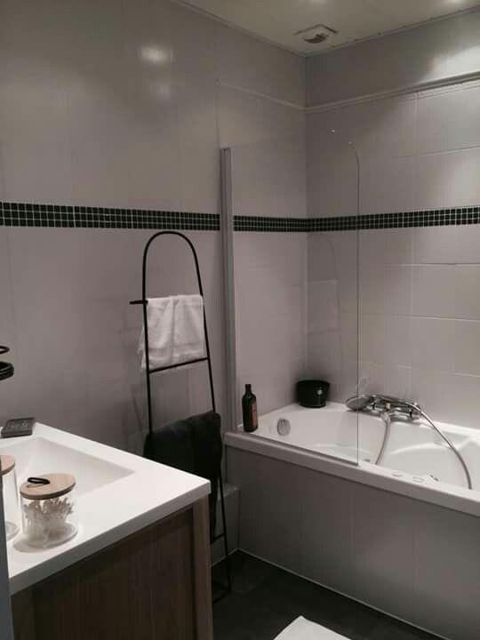 Relooking salle de bain salle de bain pinterest - Relooking salle de bain ...