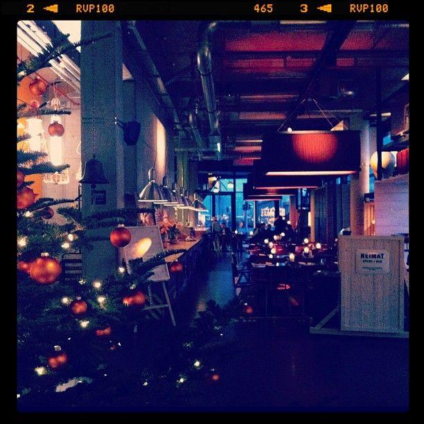 Las 25 mejores ideas sobre Restaurant Hamburg Hafencity en - heimat küche bar hamburg