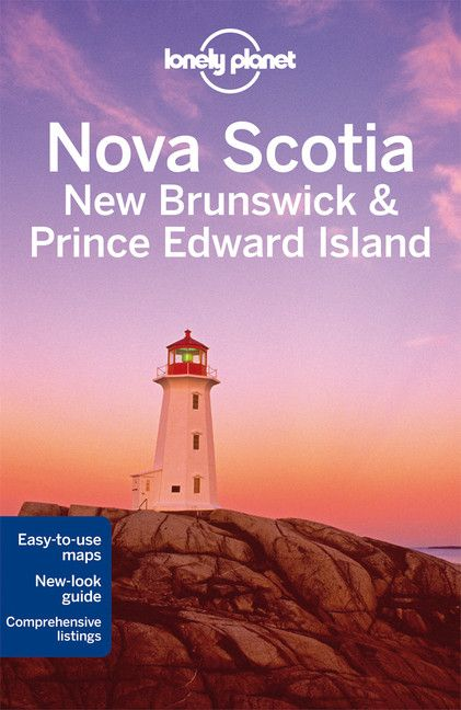 Wander the waterfront in Halifax, hike through Cape Breton Highlands National Park, and take in the dreamy seaside charm of Peggy's Cove; all with your trusted Lonely Planet companion. Get to the heart of Nova Scotia, New Brunswick & Prince Edward Island and begin your journey now!