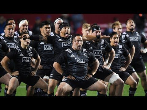 Crusaders Vs Lions || Special Haka - YouTube