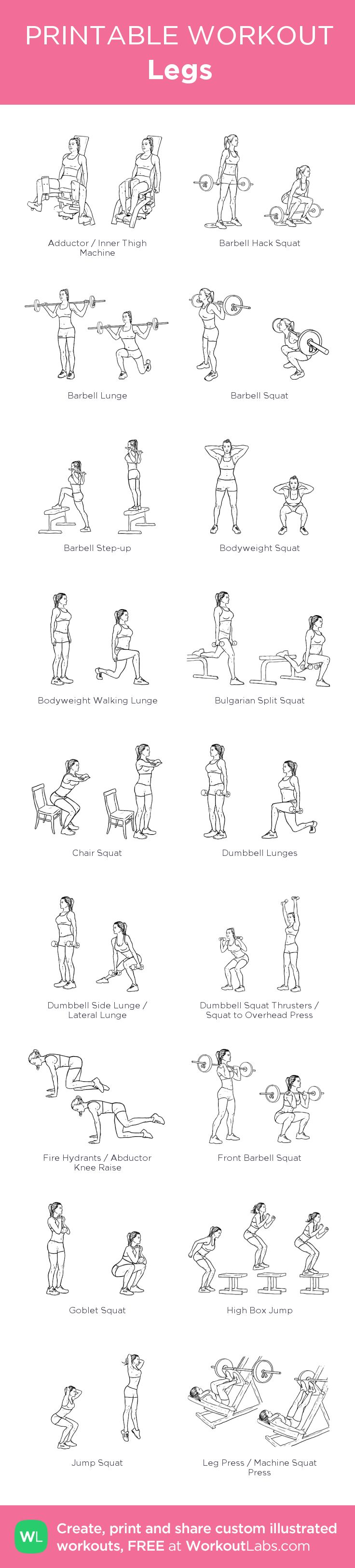 6170 best Workouts images on Pinterest
