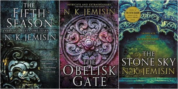 The haunting trilogy by N.K. Jemisin won Hugo Awards two years running and changed sci-fi.