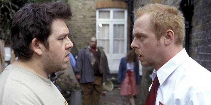#SimonPegg & Nick Frost Are Producing A #Horror #Comedy #TV Show Called 'Truth Seekers' #Movie #Entertainment    https://cinemaside.com/2018/01/20/simon-pegg-nick-frost-horror-comedy-tv-show-truth-seekers/