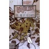 Fables Vol. 5: The Mean Seasons (Paperback)By Bill Willingham