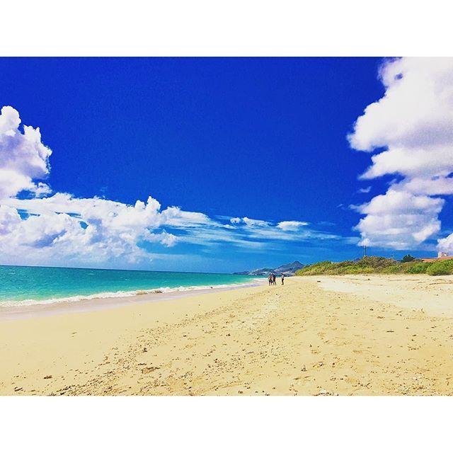 【tingara_nana】さんのInstagramをピンしています。 《🌴☀️名護の海☀️🌴 ・ #okinawa #沖縄 #リザンシーパークホテル谷茶ベイ #海 #beach #夏 #summer #夕日 #sunset #ハイビスカス  #三線 #エイサー #スタバ #starbucks #カフェ #沖縄フォト祭り #ティンガーラ #名護の海》