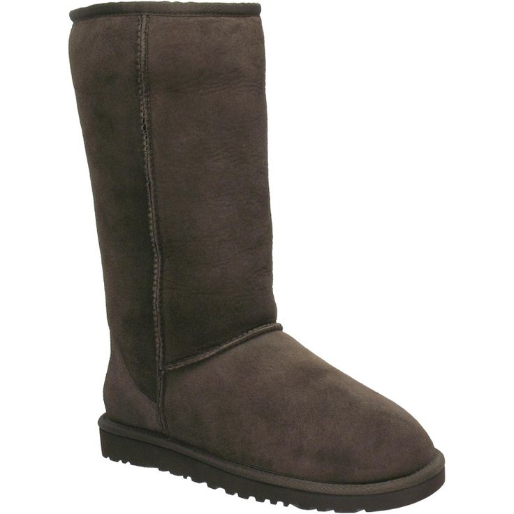 UGG Classic Tall 5815 Boots Chocolate