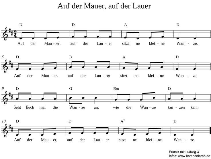Die schönsten Kinderlieder zum Mitsingen: inklusive Text