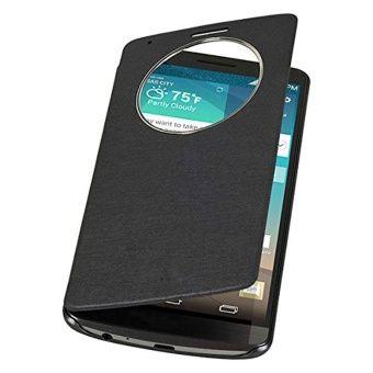 รีวิว สินค้า ร่างเพรียวพลิกหน้าต่างแบบวงปิดเคสหนังสำหรับ LG G3 D850 D855 VS985 (สีดำ) ☸ ลดราคาจากเดิม ร่างเพรียวพลิกหน้าต่างแบบวงปิดเคสหนังสำหรับ LG G3 D850 D855 VS985 (สีดำ) เก็บเงินปลายทาง | partnerร่างเพรียวพลิกหน้าต่างแบบวงปิดเคสหนังสำหรับ LG G3 D850 D855 VS985 (สีดำ)  แหล่งแนะนำ : http://online.thprice.us/e6lcV    คุณกำลังต้องการ ร่างเพรียวพลิกหน้าต่างแบบวงปิดเคสหนังสำหรับ LG G3 D850 D855 VS985 (สีดำ) เพื่อช่วยแก้ไขปัญหา อยูใช่หรือไม่ ถ้าใช่คุณมาถูกที่แล้ว เรามีการแนะนำสินค้า…