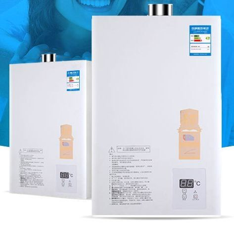486.50$  Buy now - http://aliqhb.worldwells.pw/go.php?t=32738883316 - Free shipping new gas water heater  a new type of natural gas water heater 486.50$