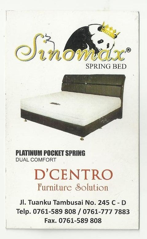 D'Centro - Furniture Solution