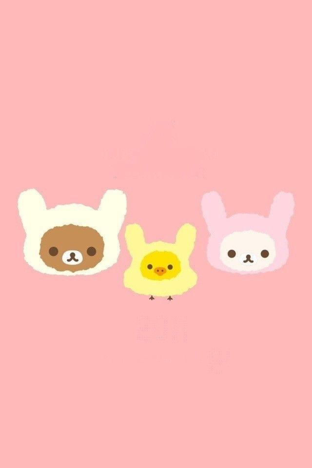 bunnies wallpaper hd