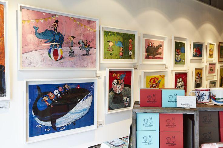 Tomonori Taniguchi's gallery