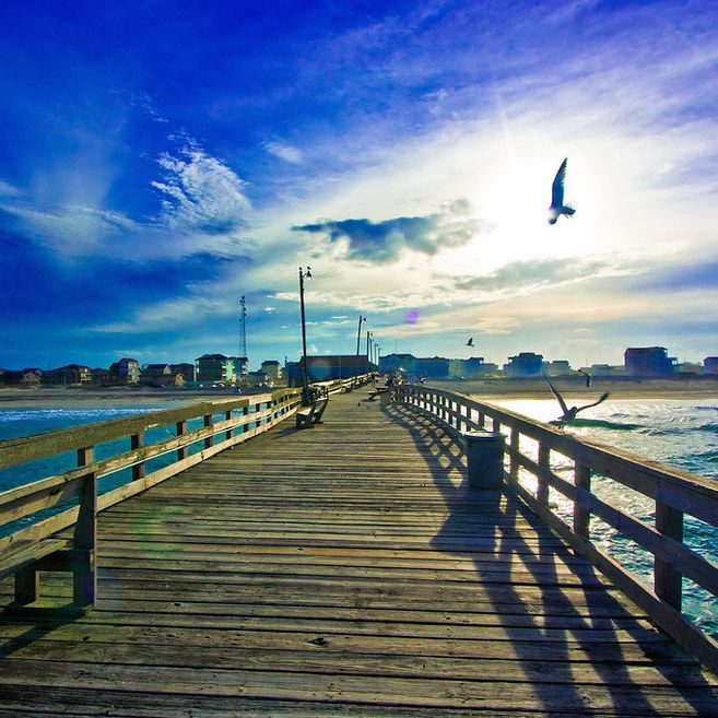 The Outer Banks, North Carolina | 27 Underrated U.S. Vacation Spots You Should Visit Before You Die