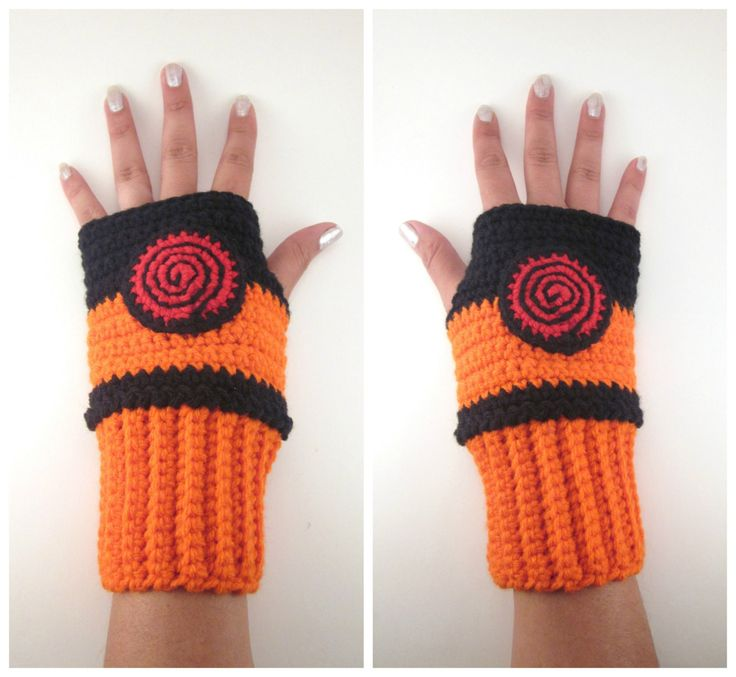 free naruto crochet patterns - Recherche Google