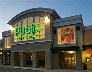 Publix — If you're analyzing organizations that demonstrate good solid customer service actions and attitudes, check out this chain. They're terrific, even on social media with their customers. Consistency counts.