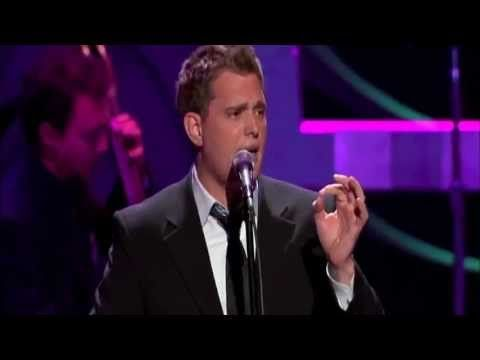 Sway - Michael Buble (Live)