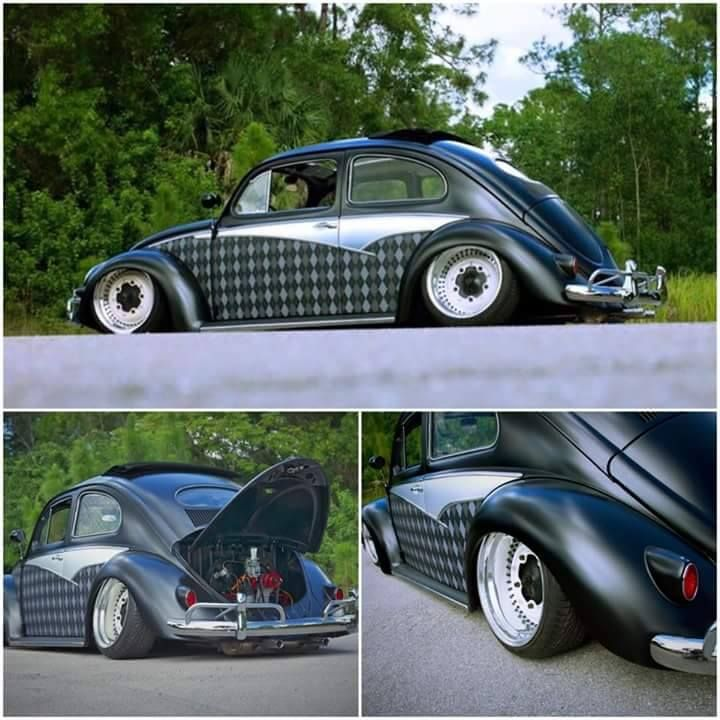 17+ Images About Old School VW On Pinterest