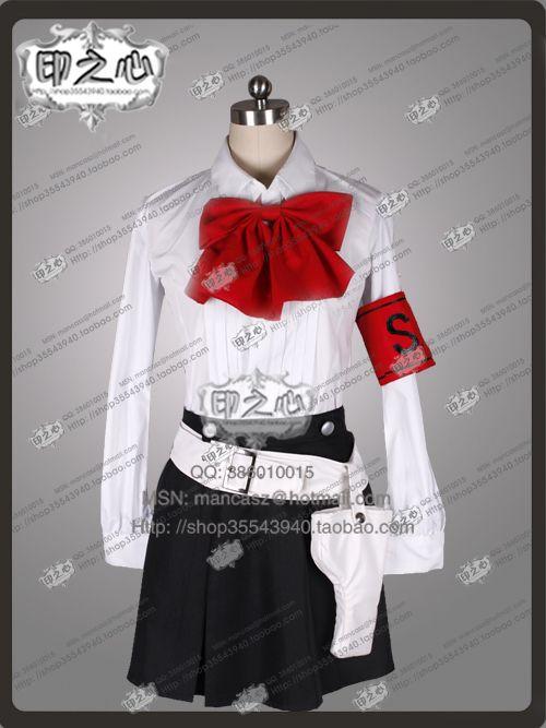 >> Click to Buy << Shin Megami Tensei Persona 3 Mitsuru Kirijo Cosplay Costume #Affiliate