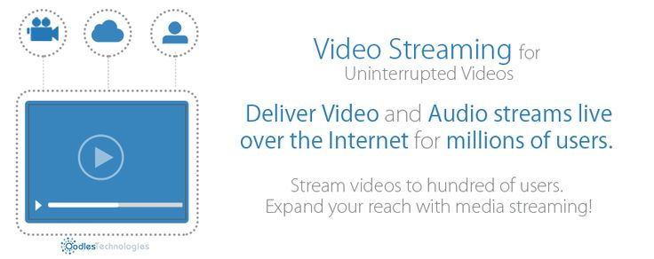 Do You Suffer While Your Video Buffers? Video Streaming Can Save You