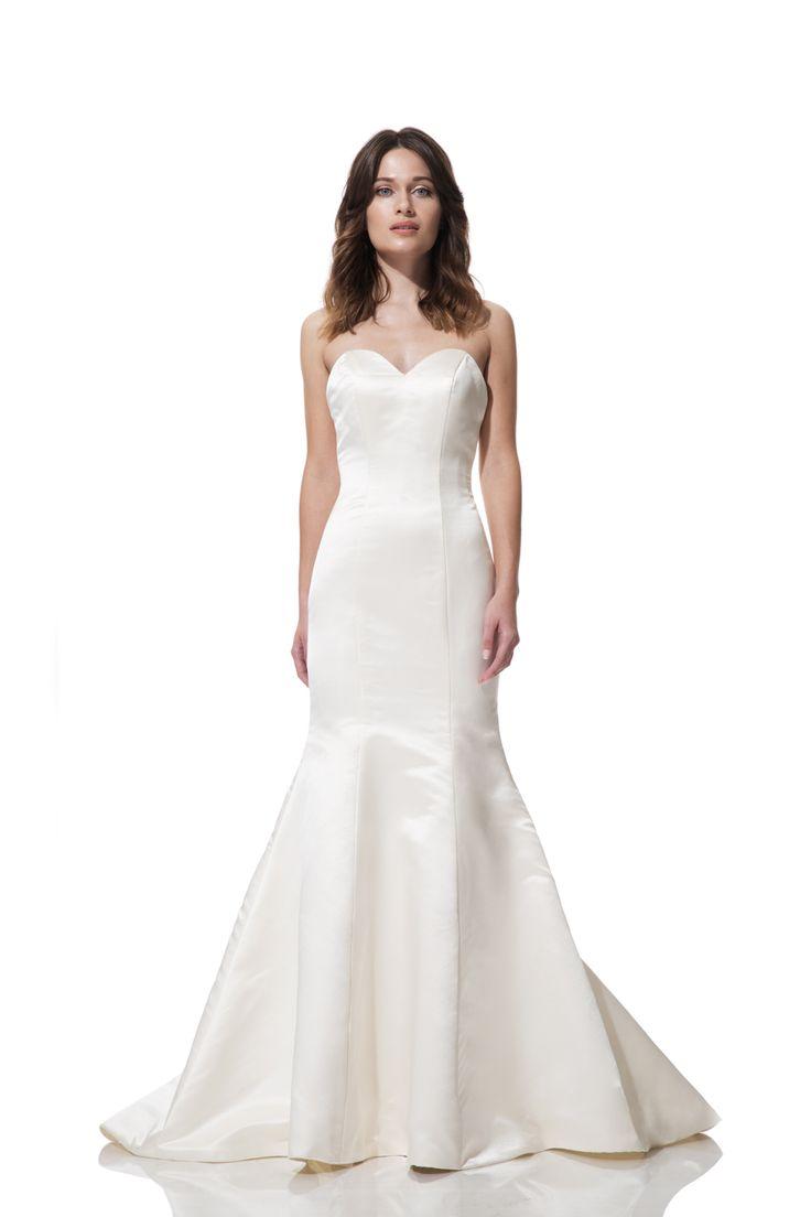 10 best plus sized samples various designers images on for Nashville wedding dress shops