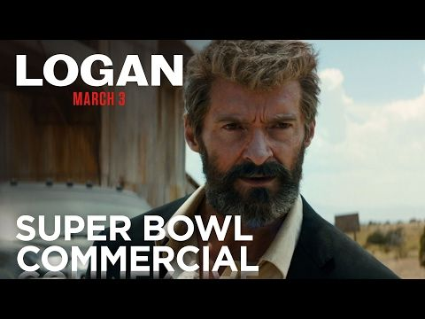 Logan – Brand New Clips & Featurettes! – We Make Movies On Weekends