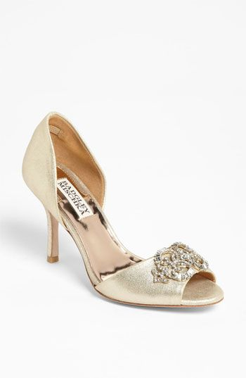 wedding shoes nordstrom badgley mischka salsa available at nordstrom 1128