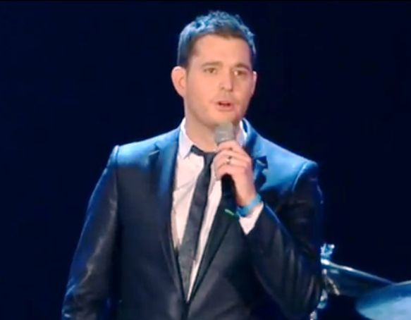 Michael Bublè Tickets On Sale! Like Our Facebook Page and Get 10% Off!! - http://buy.oneticketstop.com/michael-buble-tickets-on-sale-like-our-facebook-page-and-get-10-off/
