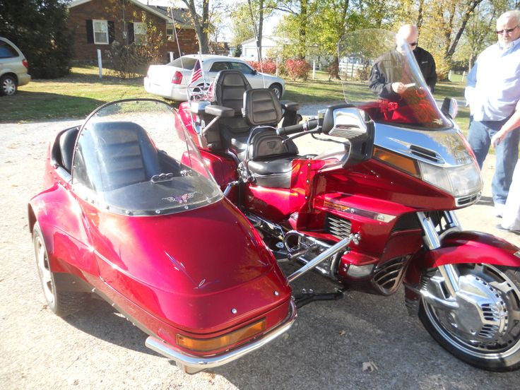Sidecars For Goldwing Motorcycles Related Keywords