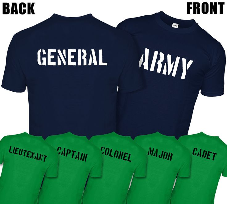I LOVE THE SMELL OF BEER IN THE MORNING! If you're looking for a costume idea that will get peoples ATTENTION for a Stag Do then our Army tops are AT YOUR SERVICE! You can choose General (Groom), Lieutenant (Best Man), Captain (Usher), Colonel (Groom's Father), Major (Father Of The Bride) & Cadet T-shirts.