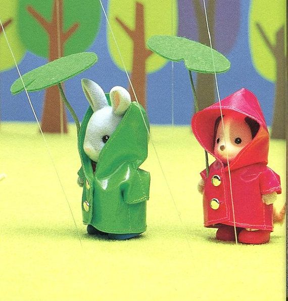 424 Best S Images On Pinterest Sylvanian Families Doll