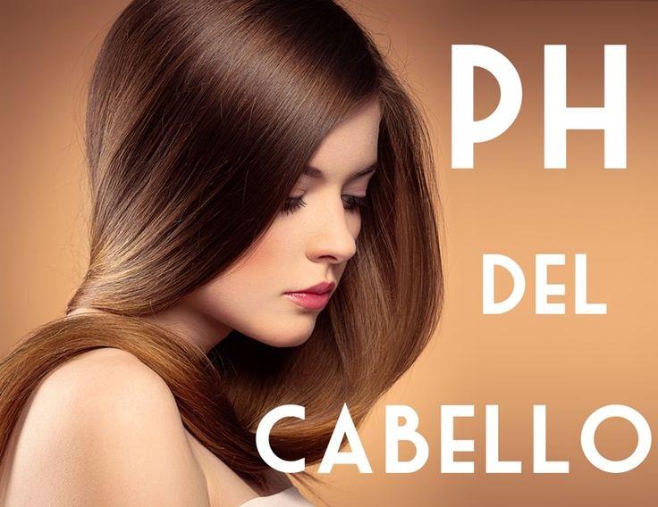 Entérate sobre el pH y su efecto en el cabello. Descubre que valor de pH tiene el pelo y como debes utilizar productos capilares teniendo en cuenta sus valores de pH.