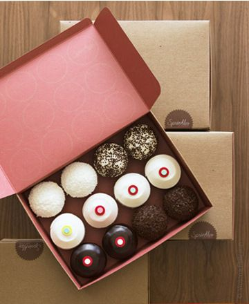 craving sprinkles cupcakes today