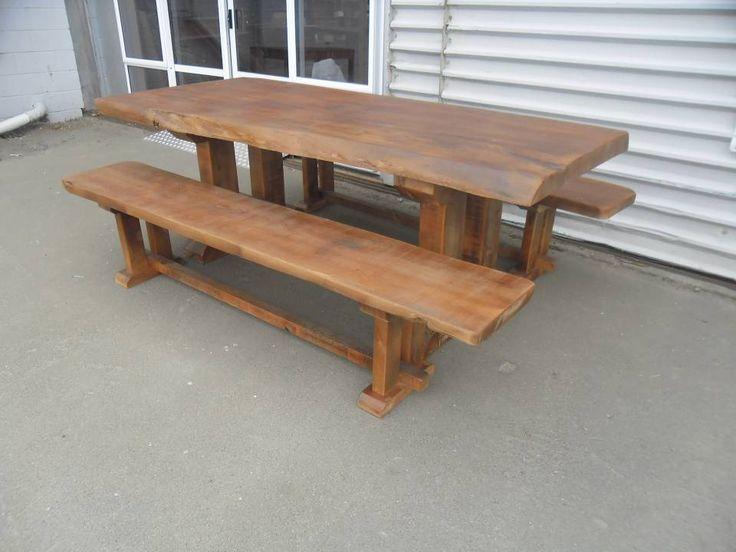 macrocraft furniture - OUTDOOR FURNITURE
