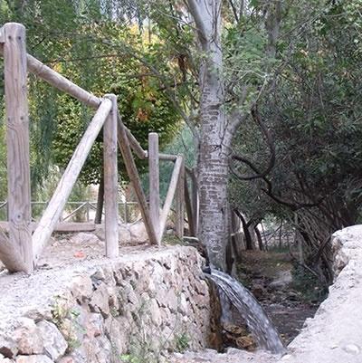 Arroyo de Celin