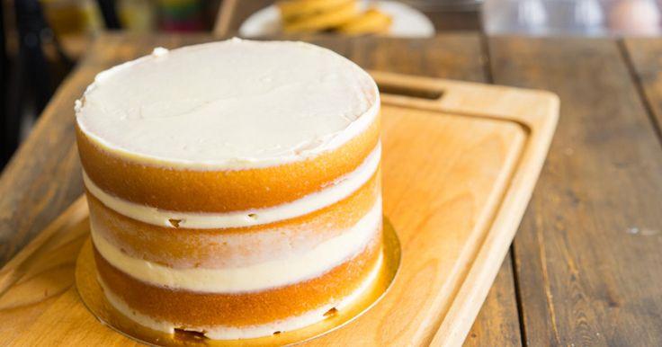 6 секретов английского бисквита