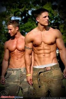 haringay gay group