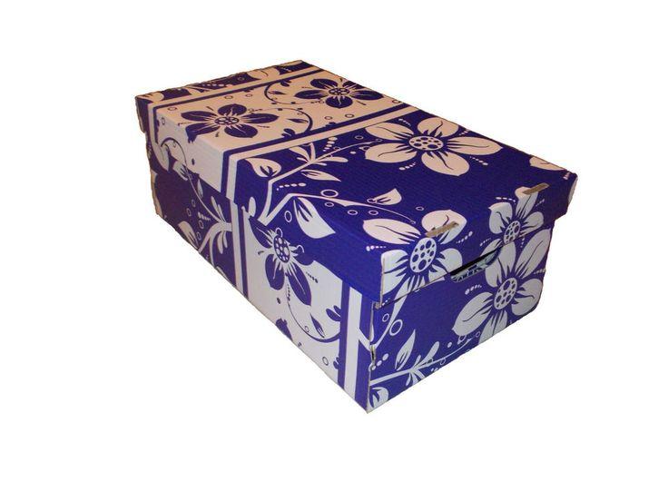 Aufbewahrungskartons, Aufbewahrungskarton, Pappkarton, Aufbewahrungsbox